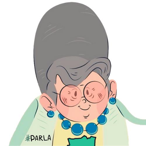 LAS AVENTURAS DE LA ABUELA AVUTARDA EN COLES. EL TESORO DE PARLA. PROGRAMA CULTURAL